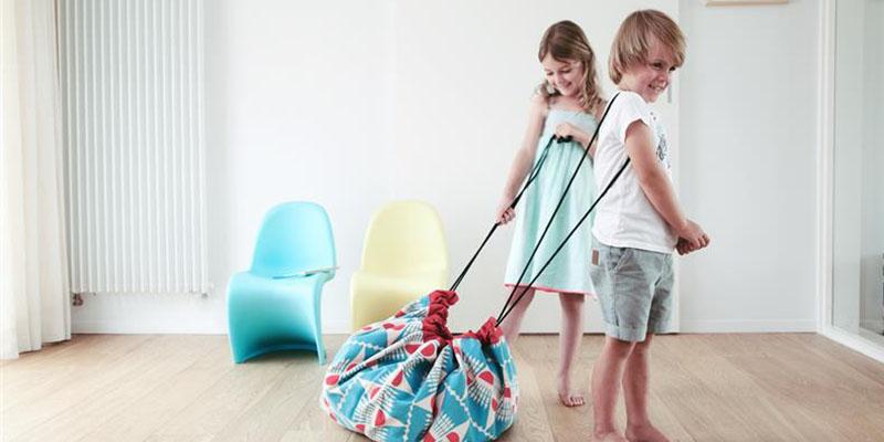 aufbewahrung f r kinder in tollen variationen kaufen bettw sche b. Black Bedroom Furniture Sets. Home Design Ideas