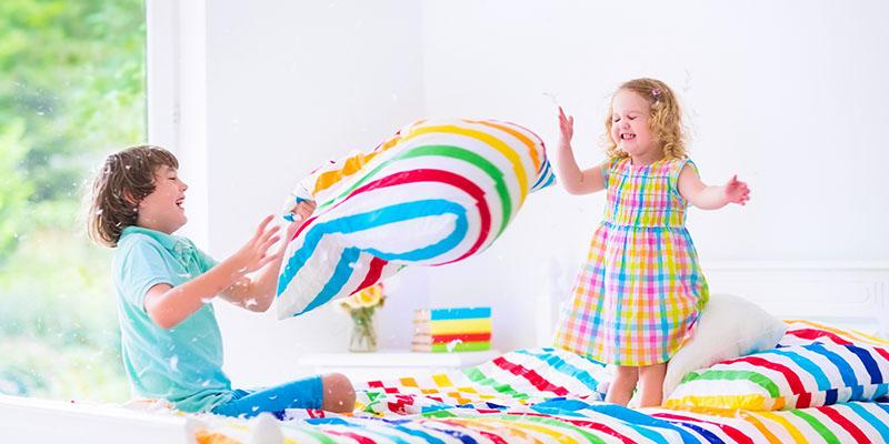 Kinder Bettwäsche 135 X 200 Günstig Online Kaufen Bettwäsche Bett