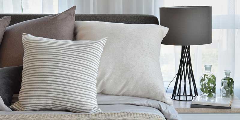 kopfkissen g nstig online bestellen bettw sche bettbezug kaufen b. Black Bedroom Furniture Sets. Home Design Ideas