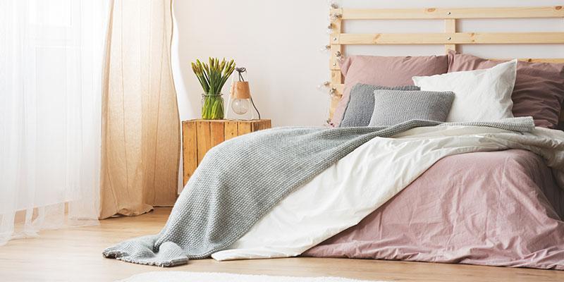 Mako Satin Bettwaesche Günstig Online Kaufen Bettwäsche Bettbezug