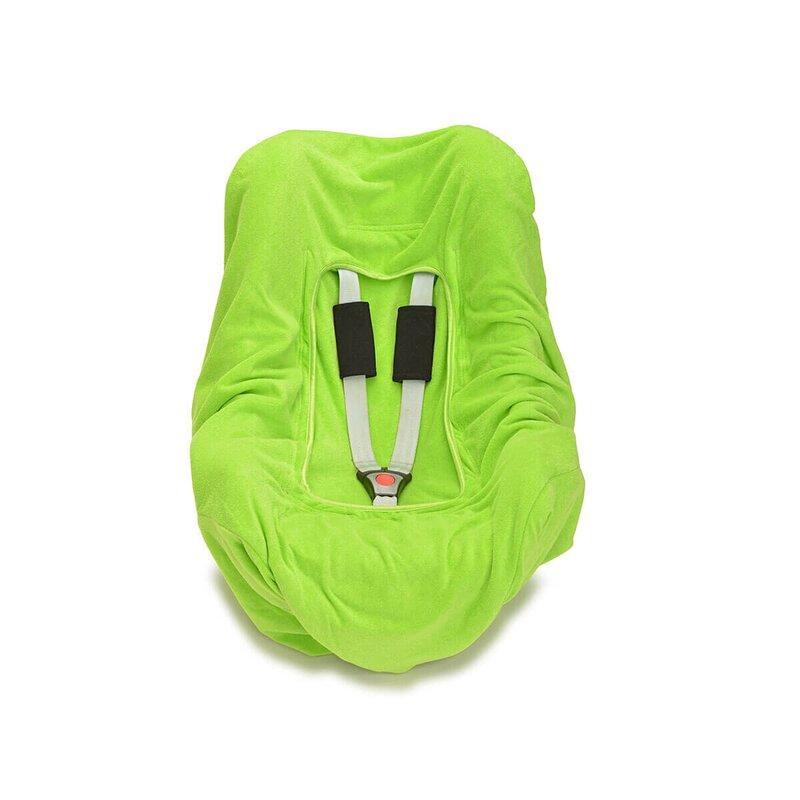 Hoppediz Frottee-Decke für 3- und 5-Punkt-Gurtsysteme