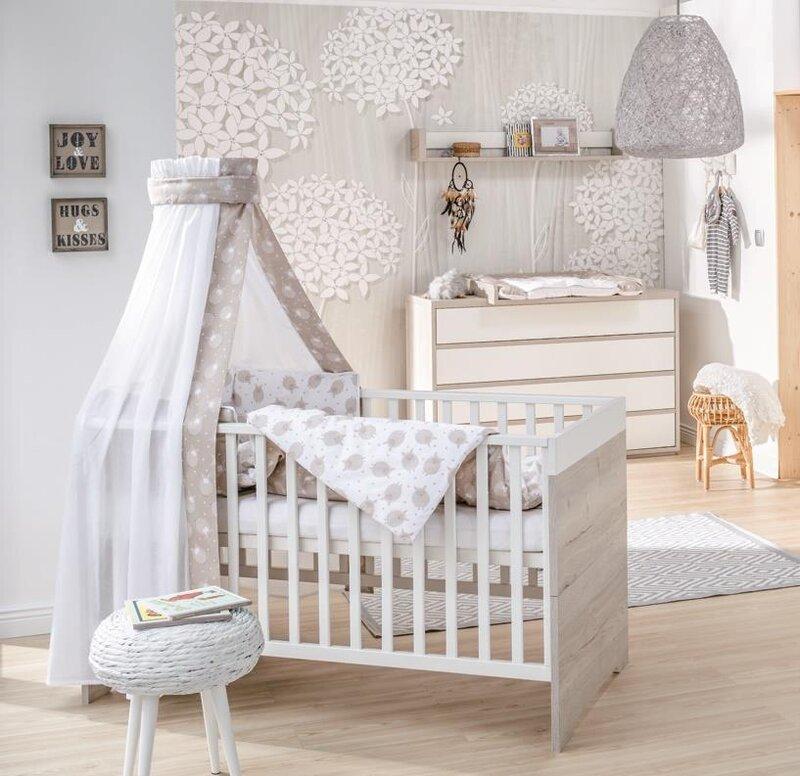 Schardt Babyzimmer und Kinderzimmer 'Mick'