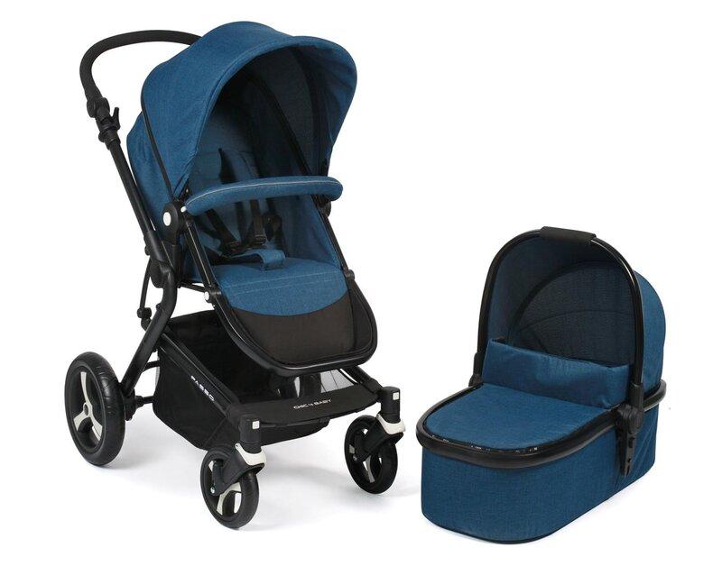 Chic 4 Baby Kombi-Kinderwagen