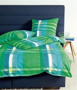 Baumwoll Seersucker Bettwaesche Günstig Online Kaufen Bettwäsche