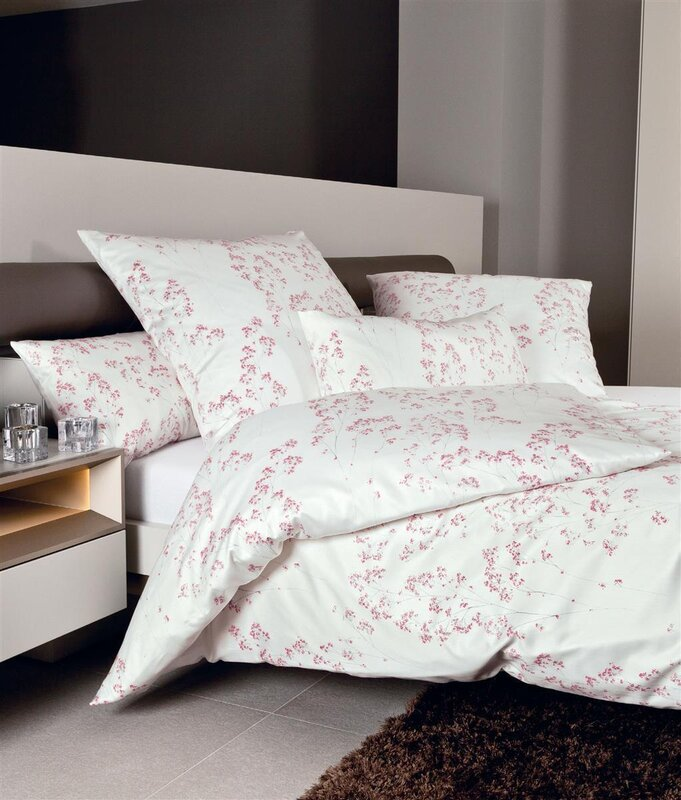 Janine Interlock Jersey Bettwäsche Online Kaufen Bettwäsche Bettb