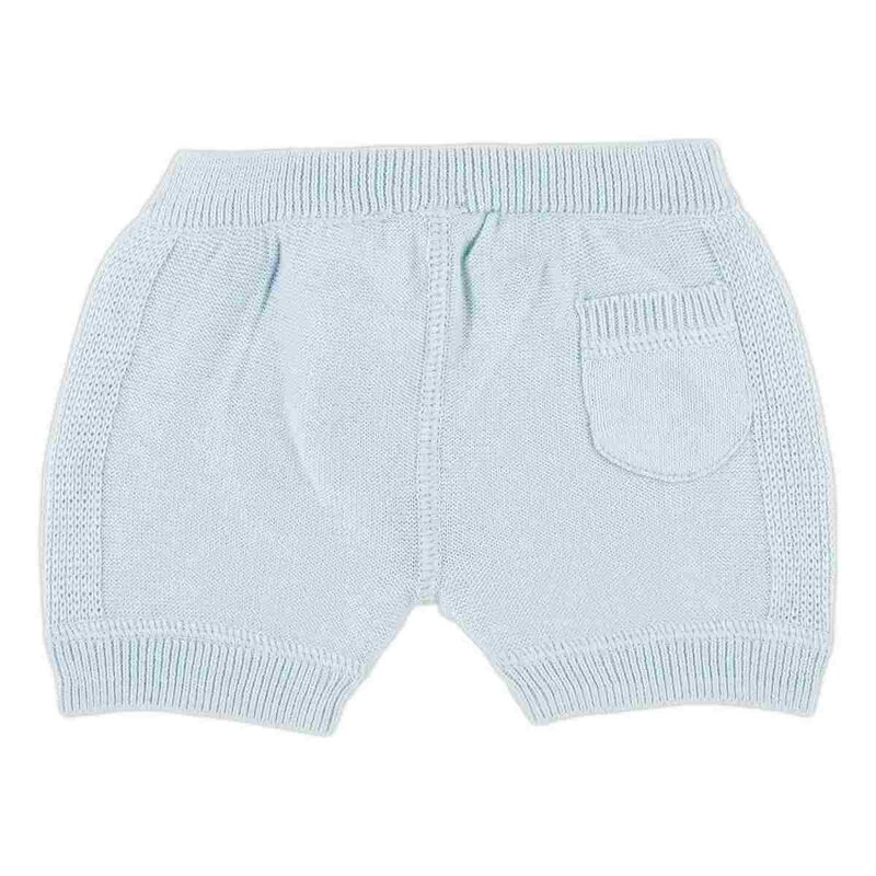 Babyblaue Shorts von Baby´s Only