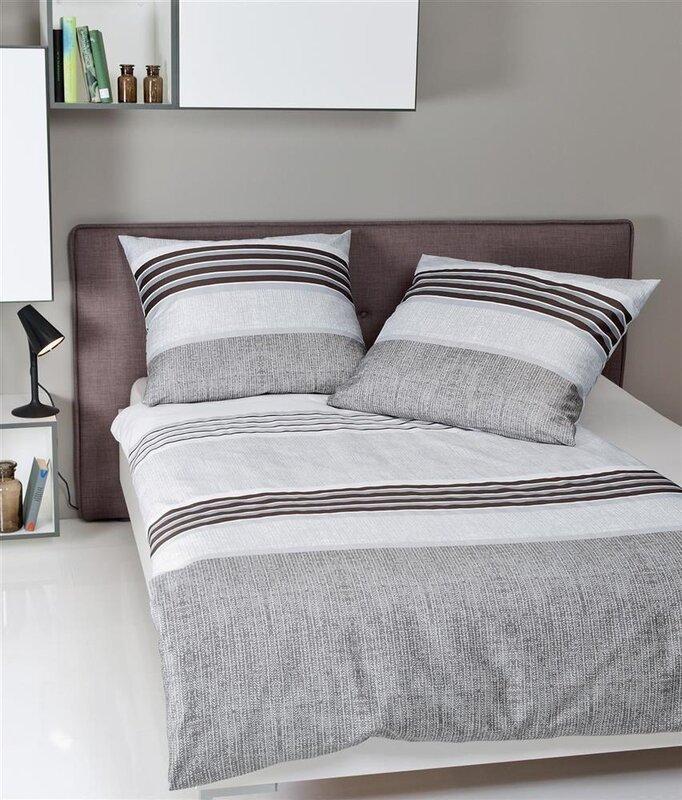 Janine Mako Satin Bettwasche Online Kaufen Bettwasche Bettbezug K