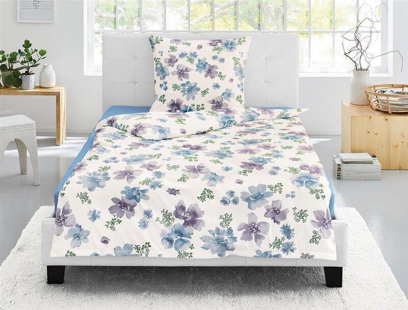 Irisette Biber Bettwäsche Günstig Online Kaufen Bettwäsche Bettbe