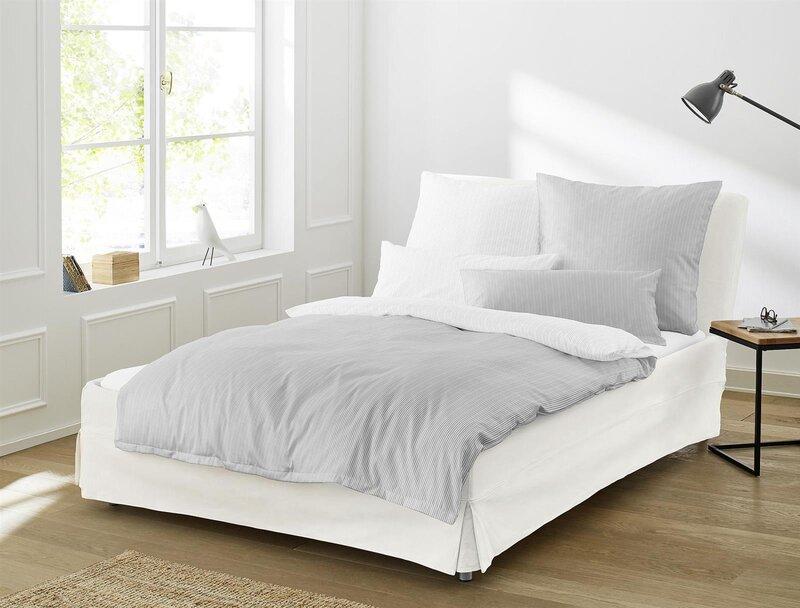 Irisette Mako Satin Bettwäsche Online Kaufen Bettwäsche Bettbezug