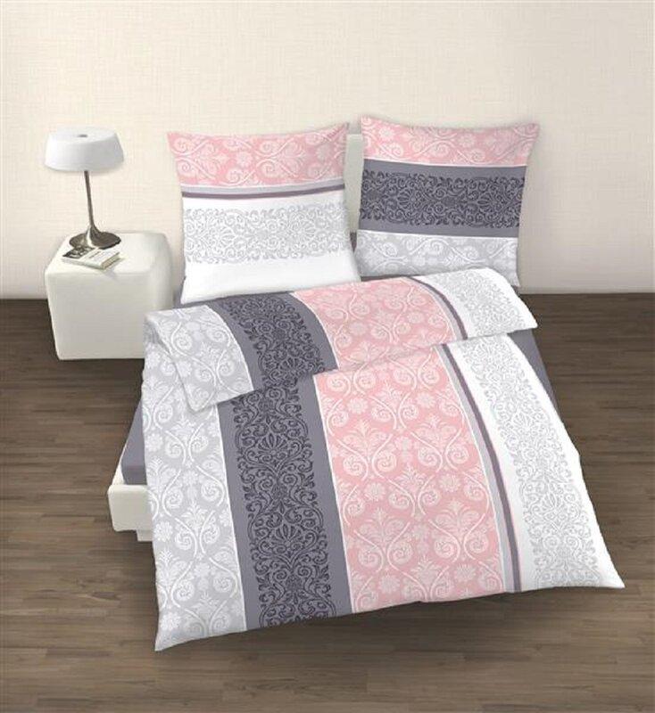 ido bettw sche spar set 4 teilig g nstig online kaufen bettw sche. Black Bedroom Furniture Sets. Home Design Ideas