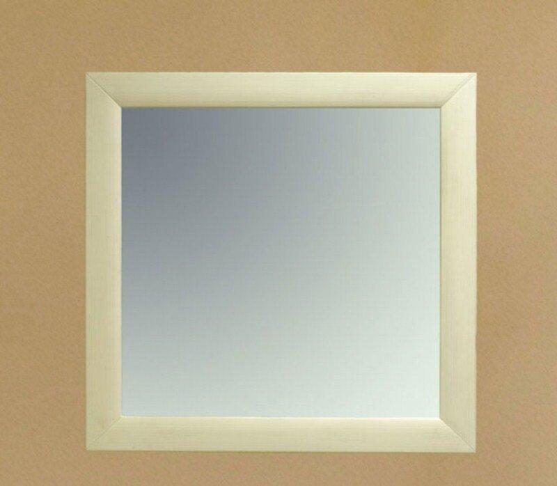 Wandspiegel für Garderobe, Schlafzimmer oder Essbereich