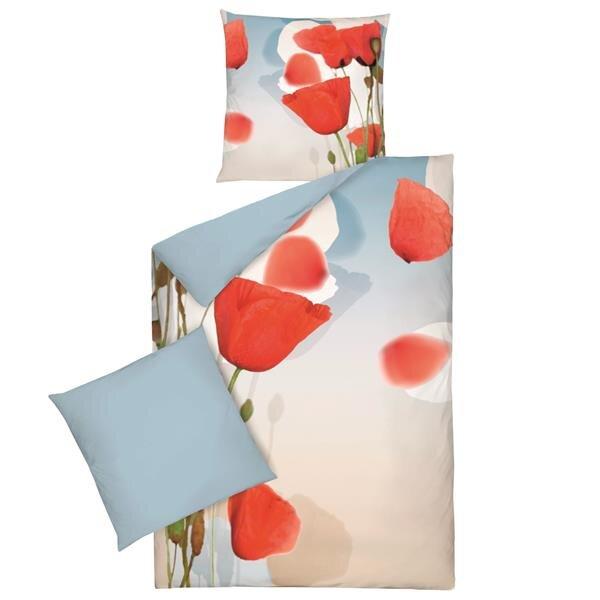 dormisette wende mako satin digitaldruck bettw sche 2 teilig bettbez. Black Bedroom Furniture Sets. Home Design Ideas