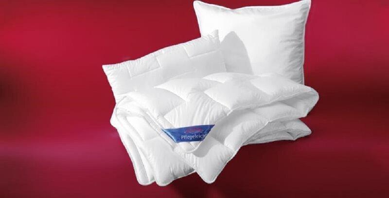 Frankenstolz Bettdecken Und Bettwaren Online Kaufen Bettwäsche Be