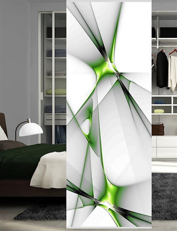 Wohnideen Raumtrennung schiebevorhang und raumteiler günstig kaufen bettwäsche be